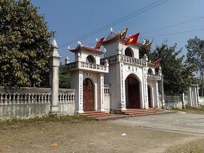 Lễ hội đền An Sinh Quảng Ninh